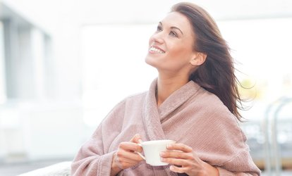 image for Christmas Special, Four-Treatment Pamper Package at Body Perfections (Up to 67% Off)