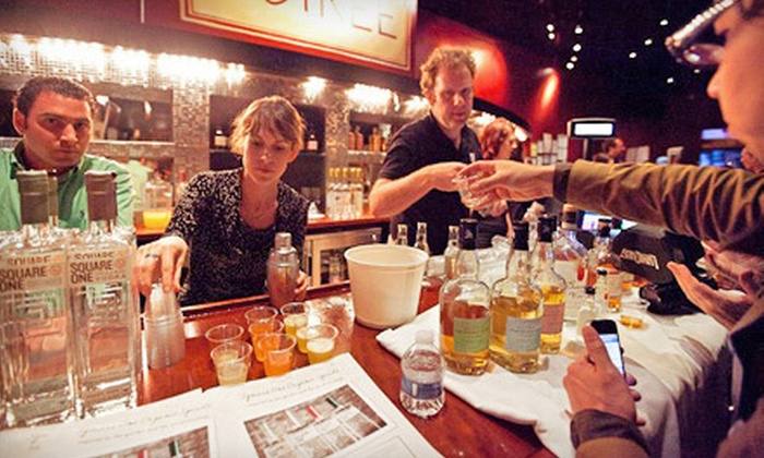 Independent Spirits Expo - Near West Side: Evening at Independent Spirits Expo with VIP Option on Wednesday, October 3 (51% Off)