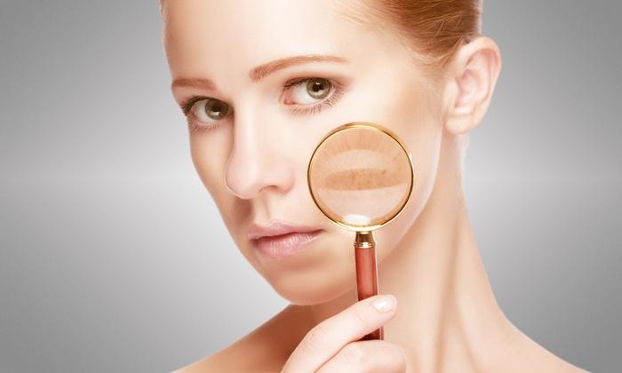 Castle Bridge Skin Care Studio - Keller: 60-Minute Anti-Aging Facial from Castle Bridge Skin Care Studio (59% Off)