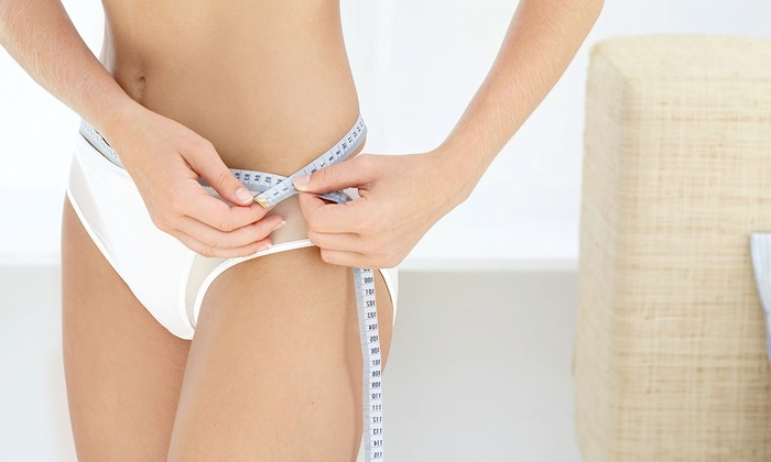 Renew Med Spa - Georgetown: Three, Six, or Nine LipoLaser Body-Contouring Treatments from Renew Med Spa (Up to 75% Off)