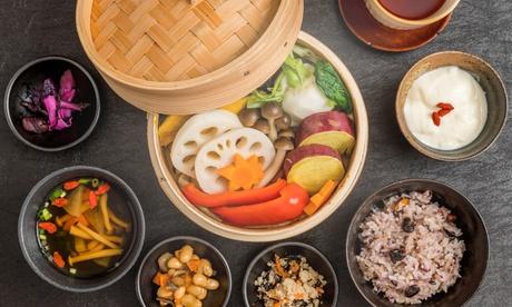 Chinesisches 3-Gänge-Menü mit Prosecco für 2 oder 4 Personen im Zen Restaurant