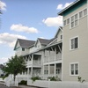 Stay at The Marsh Harbour Inn in Bald Head Island, NC