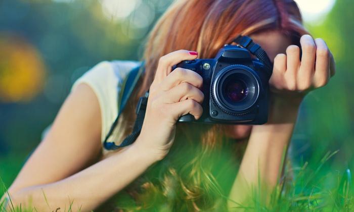Curso de fotografía, retrato, astrofotografía o foto digital diurna y/o nocturna desde 14,90€ en Más de Treinta Tenerife