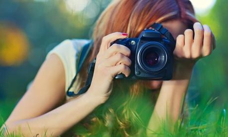 Curso de fotografía, retrato, astrofotografía o foto digital diurna y/o nocturna desde 14,90€ en Más de Treinta Tenerife Oferta en Groupon