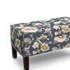 Closeout: Handcrafted Storage Bench