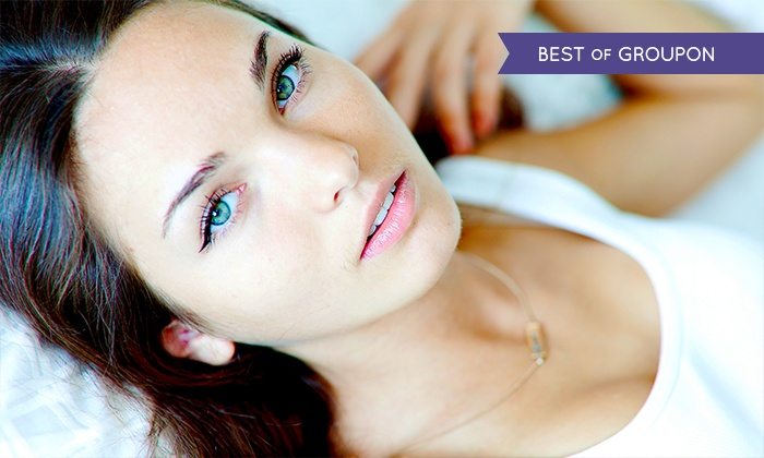 Laser Hair Removal Sessions - VGmedispa | Groupon
