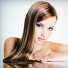 Up to 65% Off at EuphoriCo Salon