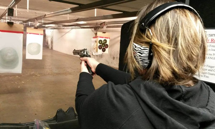 Black Fox Defense - Burnsville: Four-Hour Permit to Carry Class Package for One or Two at Black Fox Defense (Up to 35% Off)