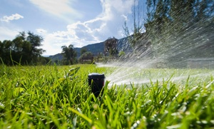 Land Resource Management: $99 for Landscape Irrigation Winterization Package from Land Resource Management ($200 Value)