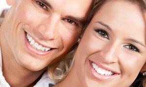Studio Urody Elite: Wybielanie zębów lampą LED (od 99,99 zł) lub akceleratorem halogenowym (od 169,99 zł) w Studiu Urody Elite
