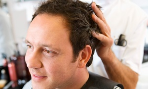 My Salon Bellissima: 3 Months of Low-Level Laser Hair-Loss Treatments at My Salon Bellissima (79% Off)
