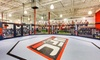 75% Off Membership to UFC Gym