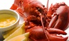 Fish Market Restaurant - Byward Market - Parliament Hill: Seafood Lunch or Dinner at Fish Market Restaurant (Up to 42% Off)