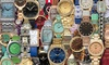 Ladies' Watches 4th of July Mystery Deal: Ladies' Watches 4th of July Mystery Deal