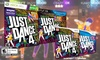 Up to 52% Off Just Dance Video Game