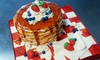 Sweet Wise - Opryland: One or Two Buttercream, Fondant, or PanCake Cake-Decorating Classes at Sweet Wise (Up to 59% Off)