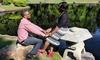 J. Anthony Digital Studio - Memphis: $99 for an Outdoor Engagement Photo Shoot from J. Anthony Digital Studio ($199 Value)