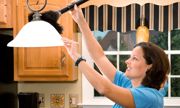 American Capital Cleaning - Lake Arbor: Home, Carpet, or Hardwood-Floor Cleaning from American Capital Cleaning (Up to 77% Off). Three Options Available.