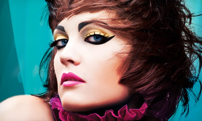 Dolce Salon & Spa - Multiple Locations: $40 for $80 Worth of Spa and Salon Services at Dolce Salon & Spa