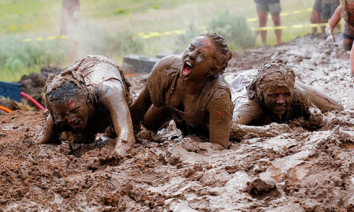 The Dirty Dash - Philadelphia: $30 for Entry to The Dirty Dash on June 7 ($55 Value)