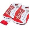 Beverage-Themed Cornhole Bean Bag Toss Game