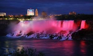 Byblos Niagara Resort and Spa: Stay at Byblos Niagara Resort and Spa in Grand Island, NY. Dates into September.
