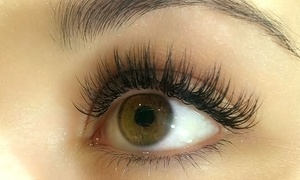 Hair & Nail Boutique: Up to 61% Off Eyelash Extensions  at Hair & Nail Boutique