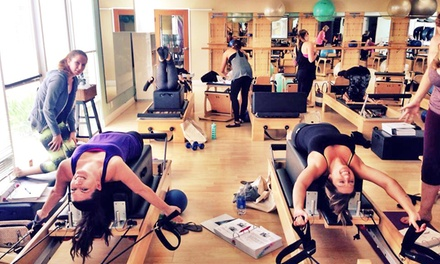 $39 for Six Pilates Classes at Club Pilates ($102 Value)