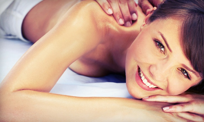 Miracle Massage - Nassau Bay: 60- or 90-Minute Relaxation Massage or 90-Minute Therapeutic-Massage Package at Miracle Massage (Up to 53% Off)