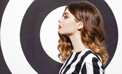image for Restyle Cut, Finish and Conditioning Treatment for £12 at Hb's Hairdressing Salon (56% Off)