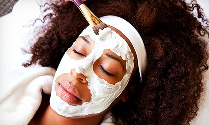 Purity Day Spa - Pleasanton: 60-Minute Aromatherapy and Hydrating Facial or 90-Minute Collagen Anti-Aging Facial at Purity Day Spa (Up to 57% Off)