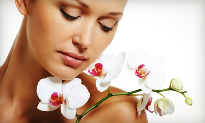 IMAj Institute - McCormick Ranch: Laser and Spa Services at IMAj Institute (60% Off). Two Options Available.