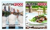 Austin Food Magazine: One- or Two-Year Subscription to Austin Food Magazine (Up to 56% Off)