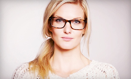$49.99 for $200 Toward Prescription Glasses and Sunglasses at Savon Vision