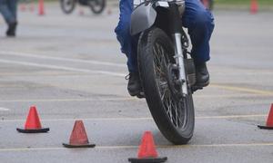 Formation au permis moto Marseille