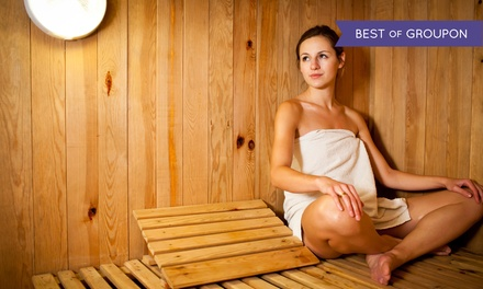 One or Two Holiday Detox Packages with Demo at Phountain Health (Up to 63% Off)