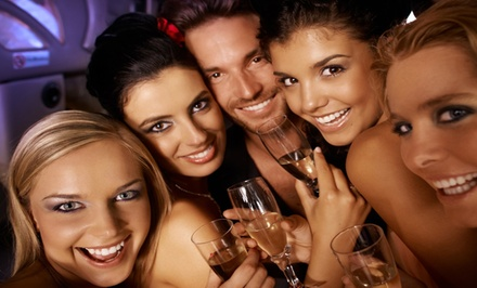 VIP Nightclub Crawl for One, Two, or Four with Your Las Vegas Guide (Up to 55% Off)
