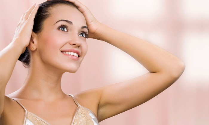 Ladanza lady beauty center - Ladanza lady beauty center: [Up to 79% off] Waxing Package starting from AED 49 at Ladanza Lady Beauty Center