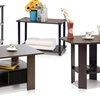 Furinno Coffee and End Tables