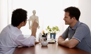 Oviedo Chiropractic: $59 for $500 Worth of Chiropractic exam & massage at Oviedo Chiropractic