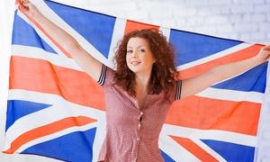 Centro Studi Atlante: Corso collettivo di inglese di 15 o 30 ore (sconto 78%)