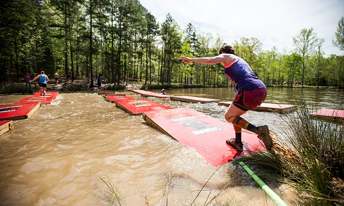 5k Obstacle Race Rugged Maniac Groupon
