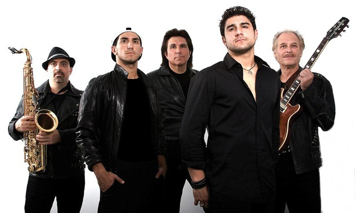 The Bronx Wanderers - Florida Theatre: The Bronx Wanderers at Florida Theatre on March 29 at 7 p.m. (Up to 25% Off)