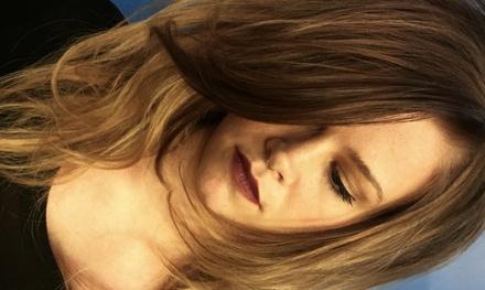 Up to 51% Off Haircuts and Highlight Services at Selah Salon & Spa