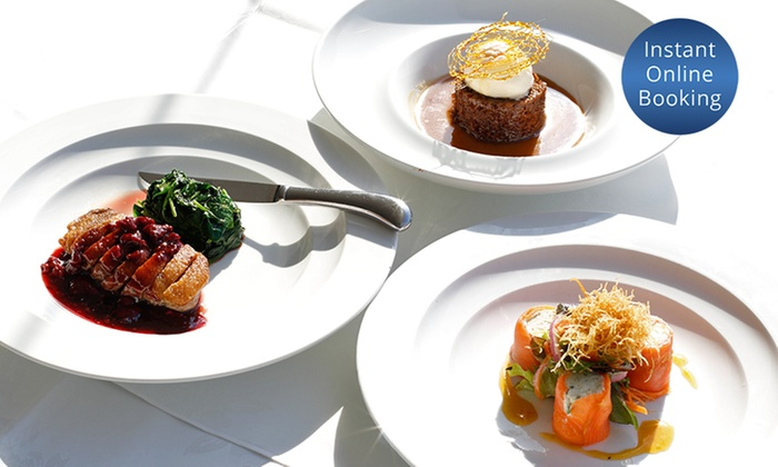 Awarded French Fine Dining + Cocktails for Two ($88), Four ($176) or Ten ($440) at The Little Snail (Up to $770 Value)