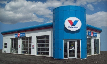 $18 for Oil-Change Package with 21-Point Inspection and Fluid Top Off at Pro Oil Change ($43.99 Value)