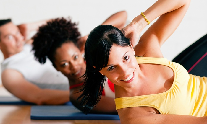HD Fitness - Downtown St. Louis: Two, Four, or Six Weeks of Boot Camp at HD Fitness (Up to 55% Off)