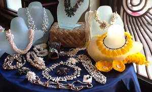 Lucoral Company: $50 for $100 Worth of Jewelry