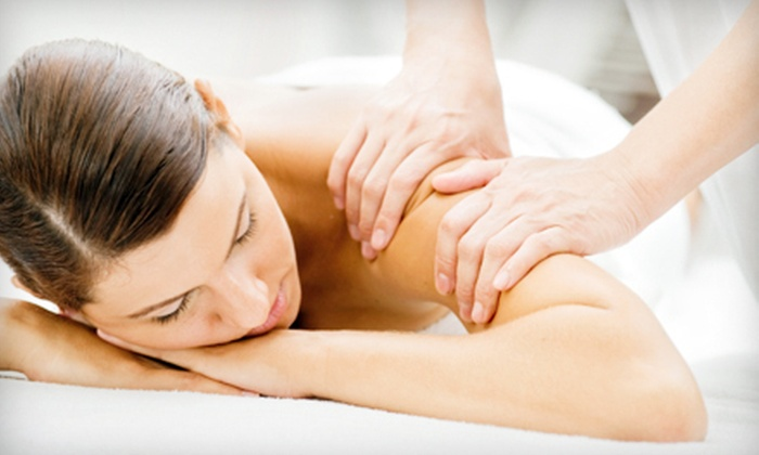 Massages By Liz - Eberwhite: $30 for a One-Hour Swedish Massage at Massages By Liz ($65 Value)