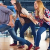 Up to 59% Off Bowling for Four